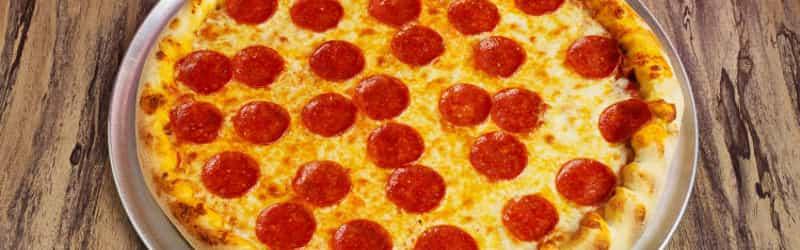 Paraíso pizzeria & paleteria