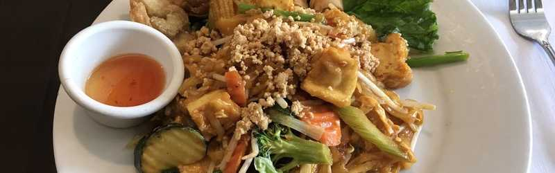 Spices Thai Cafe