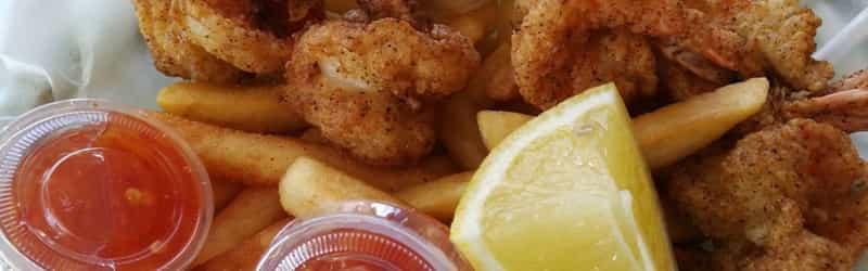 Snapper's Seafood Restaurant