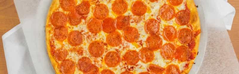 Romano's Pizzeria
