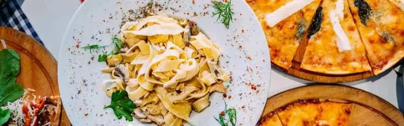 Bandini Pizza & Pasta