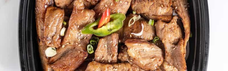 Biwon Korean BBQ