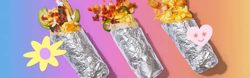 Burrito Affirmation