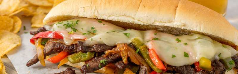 Best Philly Steak