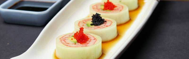 POC American Fusion Buffet & Sushi