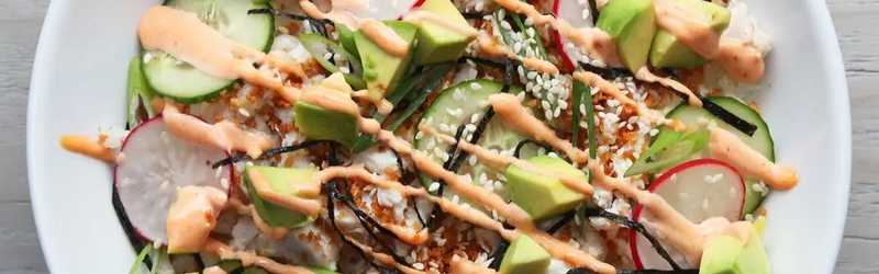 Yokoso sushi & fusion