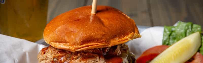 Marietta Burger Bar