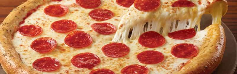 Chucks Pizza