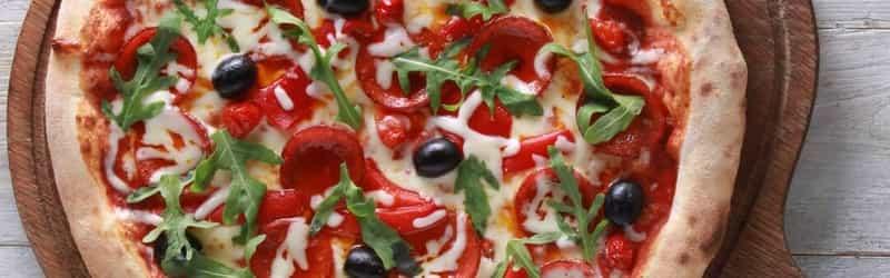 Bestville Pizza