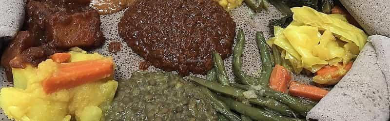 Addis Ababa Ethiopian Resturant