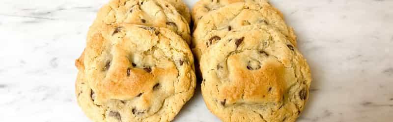 Cookie Drop Co.