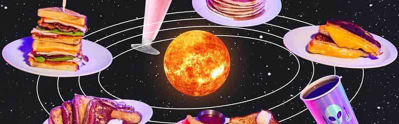 Diner Universe