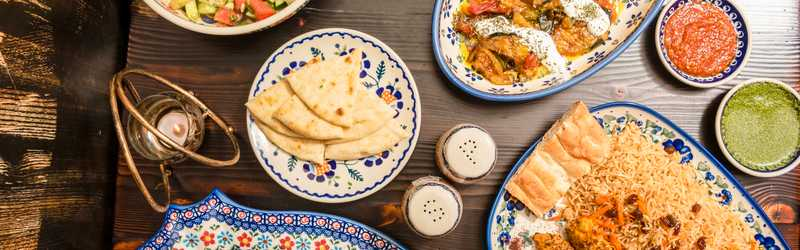 Villekebabs &platters