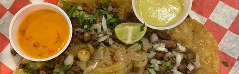 Burritos, Tacos y Mas