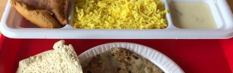 Sukhadia's Fresh Kitchen & Bistro