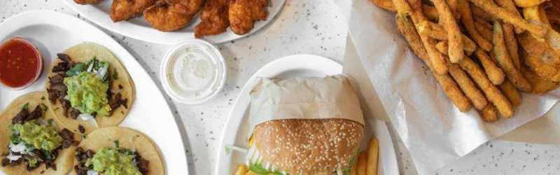 Tam's Burgers