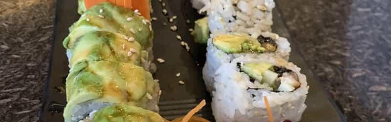 Wasabi Japanese Steakhouse and Sushi Bar