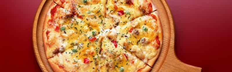 Prima Pizza Kitchen