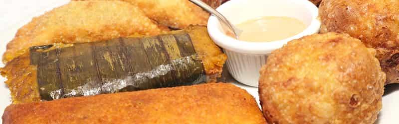 Mofongos Comida Caribeña