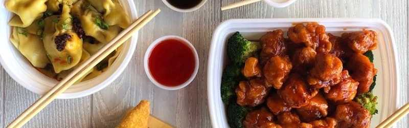 Little Basil Asian Kitchen