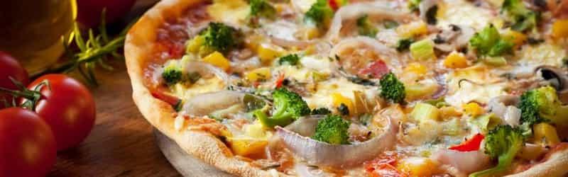 COLOMBINI'S PIZZA & DELI