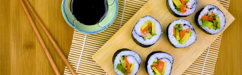 Nagoya Sushi & Steakhouse
