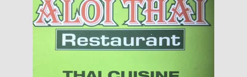 Aloi Thai Restaurant