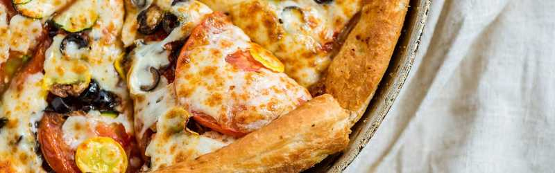Windy City Chicago Style Pizza & BBQ