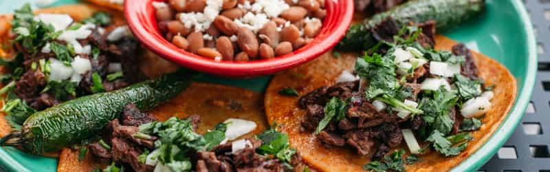 La Palmera Family Mexican Restaurant