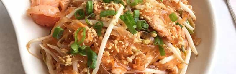 Thai Hut Authentic Thai Cuisine