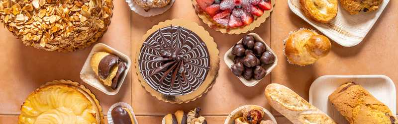 La Renaissance Bakery