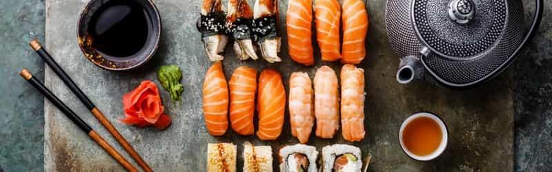 @BANGKOK Thai & Sushi Restaurant