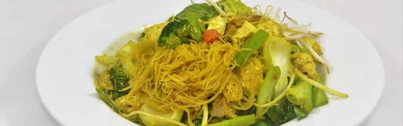 Basil Vegan Kitchen