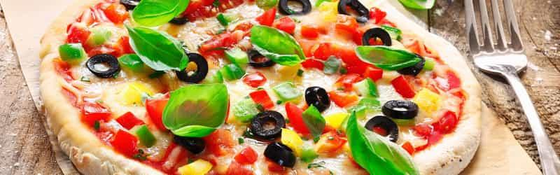 A'Pizza Badamo