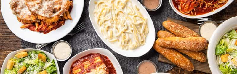 Maggiano's Italian Classics