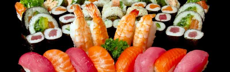 aa Sushi