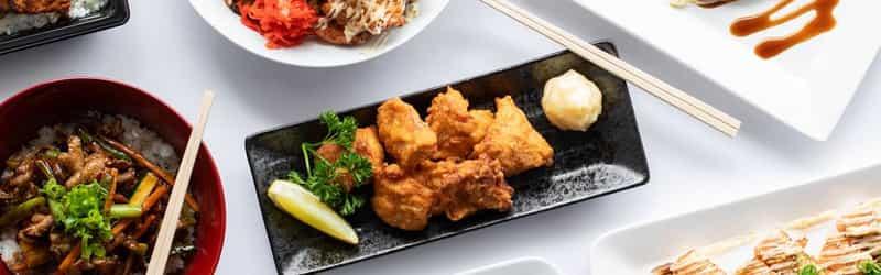 Toshi's Kitchen