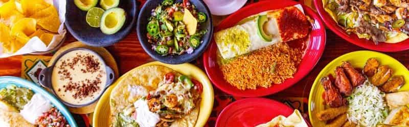 Valle Escondido Mexican Grill