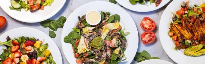 Lettuce Serve You