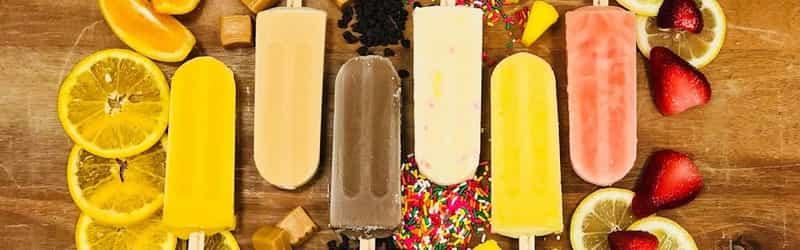 Frios Gourmet Pops- Keller TX