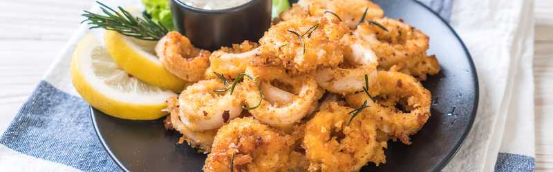 Skipjack's Seafood
