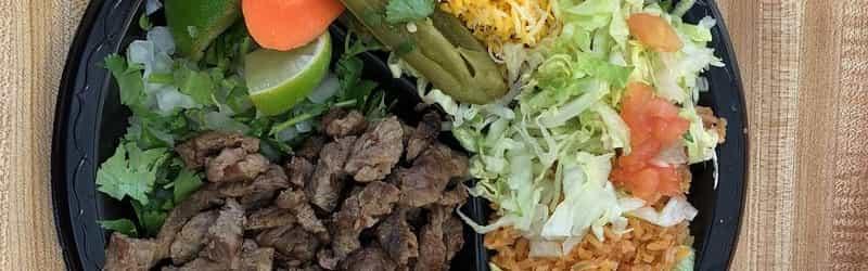 Julian's Mexican Food (Carson St)