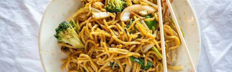 Jing Jing Chinese Restaurant