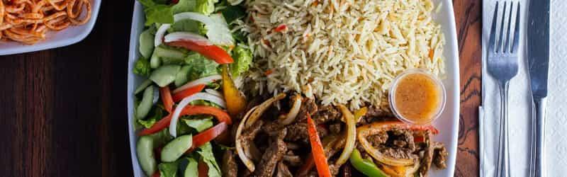 Somali Restaurant Mandeq
