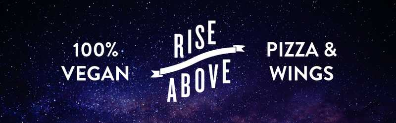 Rise Above Pizza & Wings
