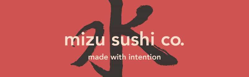 mizu sushi co.