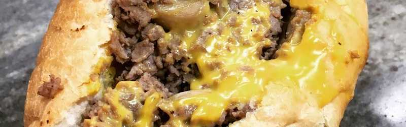 DP CHEESESTEAKS | PROVO