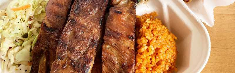 SMACK'N Guamanian Grill