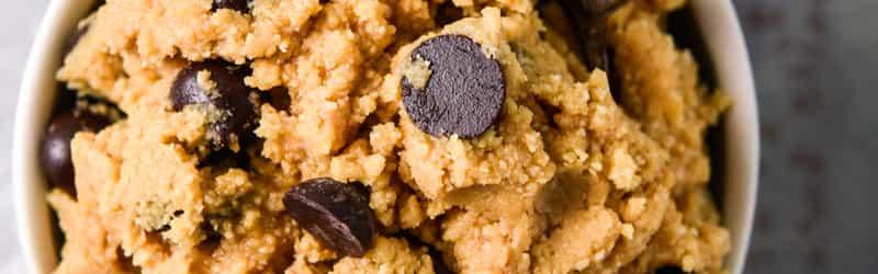 Shug's Cookie Dough