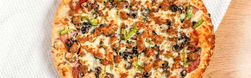 NY City Pizza